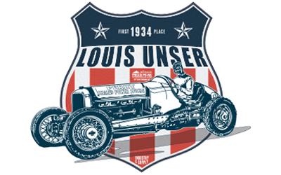 1934 Louis Unser